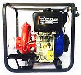 4寸高压污水泵