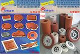 供应硅胶轮,硅胶板,烫金材料