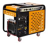 YT300EW柴油发电焊机价格【图片