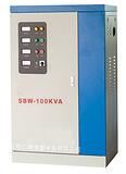 供应工厂专用大功率稳压器 交流稳压器SBW-100KVA