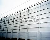 安徽高铁声屏障价格_合肥大弧形声屏障厂家_批发【星贝】