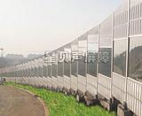安徽小区声屏障厂家_合肥顶部折角声屏障价格__批发【星贝】