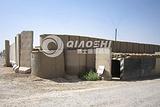 野战物资仓库防爆墙QIAOSHI Wall(乔士墙体)