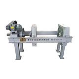 小型板框压滤机|450型机械型|8平方|厂家直销|恒飞达压滤机