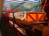 【质量保证】河北压滤机 恒飞达压滤机 1250型板框式压滤机|
