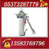 济宁MQT-130型气动锚杆钻机价格