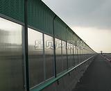 安徽声屏障厂家_合肥顶部折角声屏障价格_厂家【星贝】