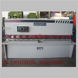上海剪板机厂家直销供应液压剪板机价格优惠 质量三保