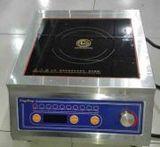 祥赛贝 DL-3KW-EL/DL-5KW-EL台式汤炉灶 大功率