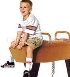 小猪班纳短袖 时尚短袖 小猪班纳夏装批发 品牌童装折扣批发