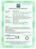 蚌埠怎么办理CE认证,CE认证的费用是多少
