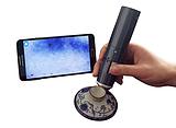工具显微镜工业显微镜读书看报放大镜字画钱币邮票瓷器气泡检测