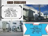 橡胶废气净化器 净化工程