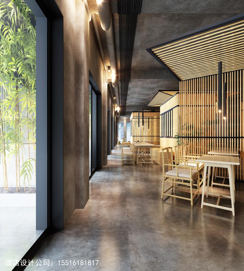 北京建友设计事务所专注主题酒店设计,精品酒店设计,茶楼会所设计