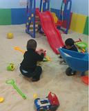 儿童娱乐水洗海沙 圆粒海沙  天然海沙