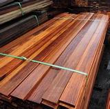 正宗(菠萝格)|印尼菠萝格防腐木材景观园林木材|韵桐