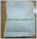 40克干燥剂 英法德三国语言警告语 透明圆颗粒防潮剂