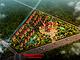 葡萄园生态观光园规划设计