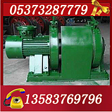 JD-1.6调度绞车 JD-25调度绞车