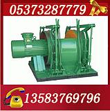 JD-2.5调度绞车 JD-25调度绞车
