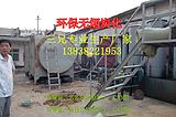 连续式炭化炉三兄xj大产量的炭化炉震撼登场