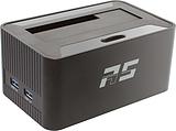 火箭HighPoint RS5411D USB3多功能硬盘底座