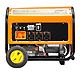 7KW三相汽油发电机