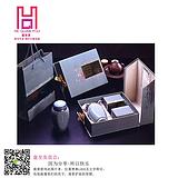 高档木茶叶盒设计东莞茶叶盒生产厂家
