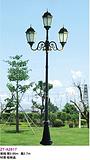 中山古镇厂家欧式压铸铝庭院灯、古镇庭院灯欧式压铸灯具
