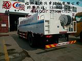 东风天锦养殖场粪液疏通清理罐车