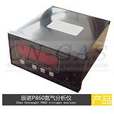 上海生产P860氮气分析仪