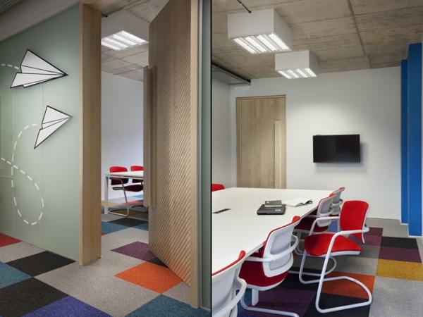 办公室装修中如何融入时尚元素