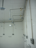 专业生产智能插卡式淋浴感应器