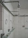 浴室刷卡节水器-刷卡洗澡水控-浴室水控机