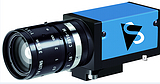 USB 3.0彩色显微镜用相机 DFK MKU130-10x22