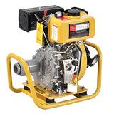 3寸小型柴油机污水泵YT30DP-W