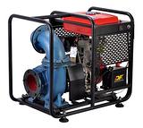 6寸大型防汛柴油机水泵YT60DP