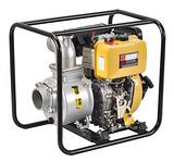 YT40DP_伊藤动力4寸柴油水泵100mm口径