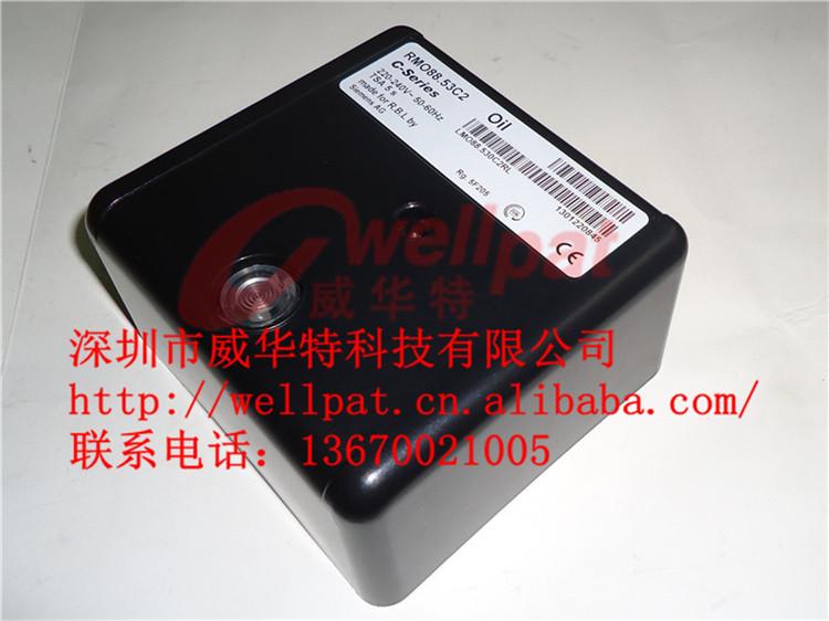 r.b.l利雅路rmo88.53c2程控器 siemens控制盒