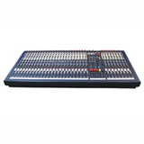 SOUNDCARFT LX9-24调音台