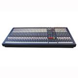 SOUNDCARFT LX9-16(RW5767) 调音台