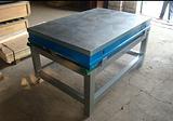 国标铸铁平板,铸铁平台青海价格最低