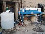 洗沙废水处理机,沙场泥浆分离设备,机制砂污泥脱水机