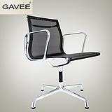 GAVEE休闲转椅 简约电脑椅 家用 时尚办公椅 老板椅 网椅