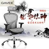 GAVEE电脑座椅 人体工学网椅 时尚办公椅 休闲升降转椅