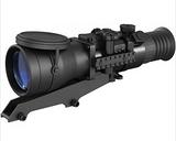 山东济南热成像瞄准镜专卖 俄罗斯脉冲星幻影3x50红外夜视瞄准镜