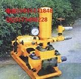 BW200泥浆泵钻探过程说明