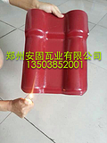 PVC树脂瓦生产厂家