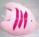 东莞玩具厂定制卡通三文鱼毛绒玩具 鲤鱼毛绒挂件 海洋公园玩具