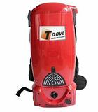 电瓶充电式吸尘器 航空专用电瓶吸尘器 拓威克背负式充电吸尘器